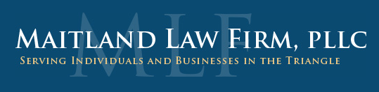 Maitland Law Firm